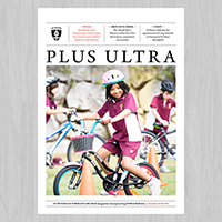 Plus Ultra, October 2018