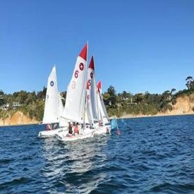 Sailing Photo
