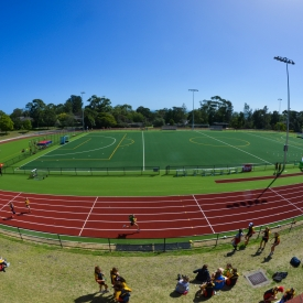 Toorak College House Athletics 11