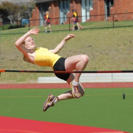 Toorak College House Athletics 8
