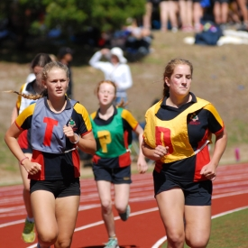 Toorak College House Athletics 9