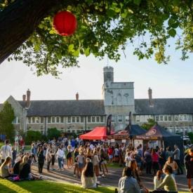 Toorak College Summer Festival 05