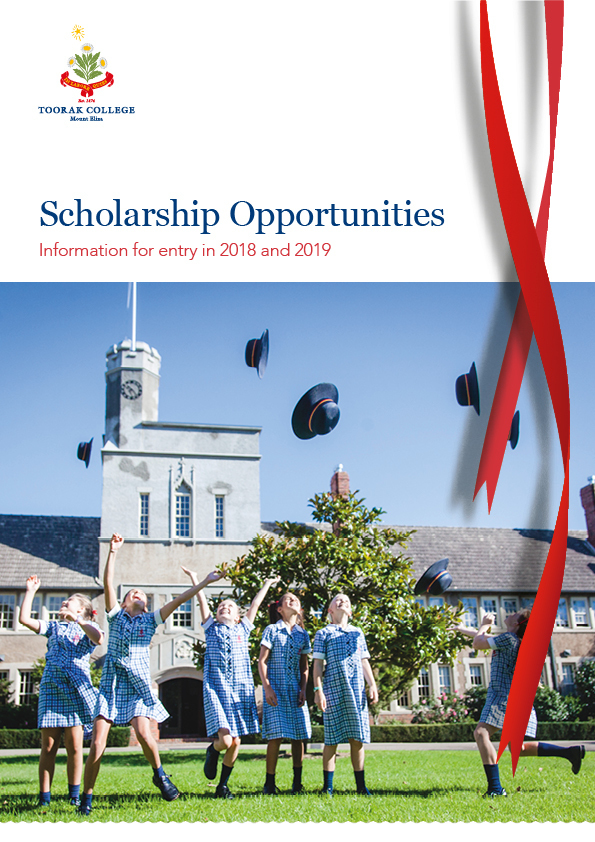 Scholarships 2018 2019 Entry 30 06 17 Hr Cover