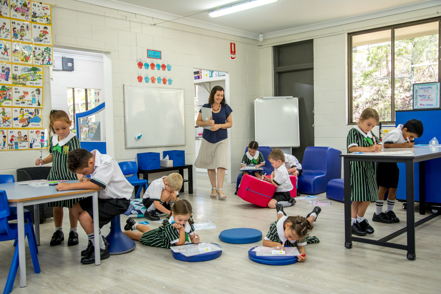 Innovative Classroom Spaces ~ Innovative learning spaces