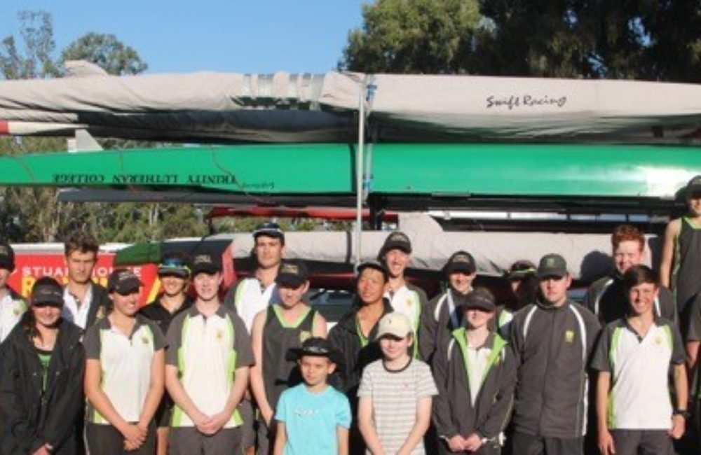 2018 QLD School State Rowing Championship