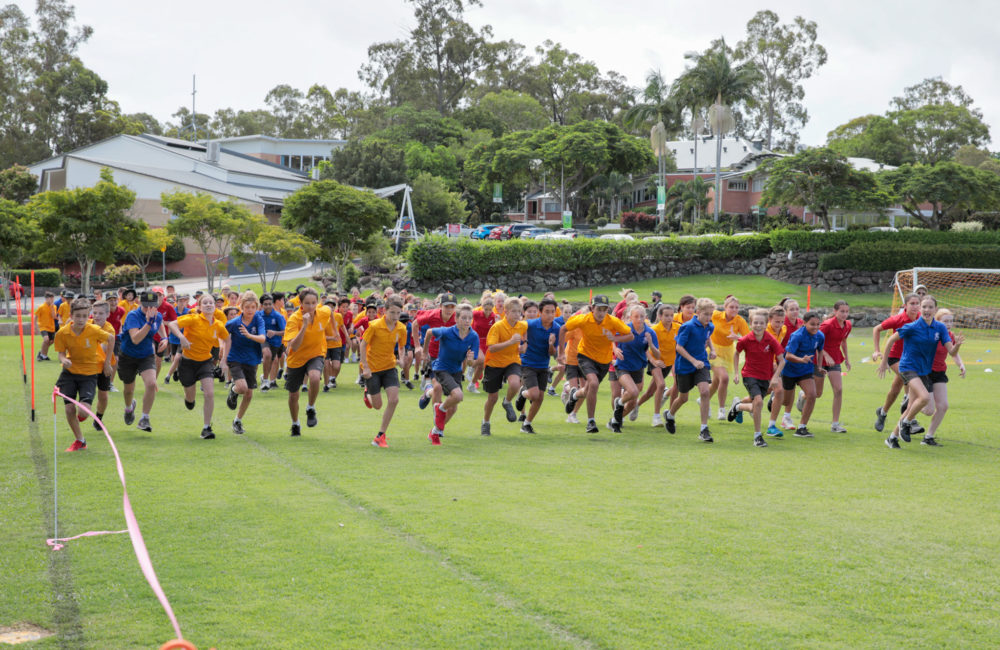 The 2019 Inter-House Country Carnival
