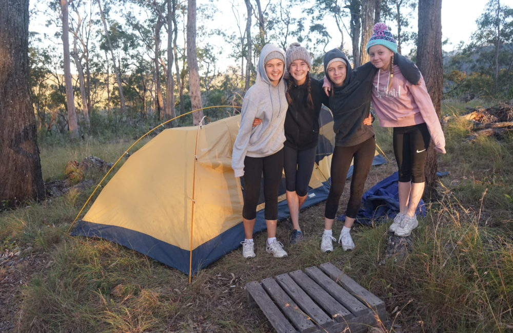 2019 Year 8 Camp