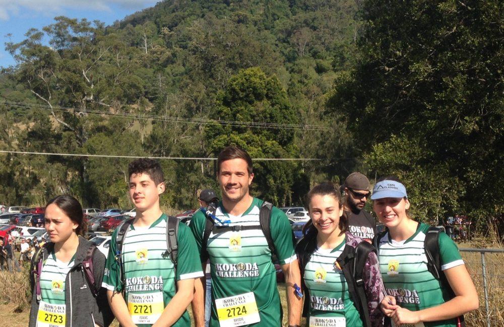 48km Kokoda Challenge 2019!