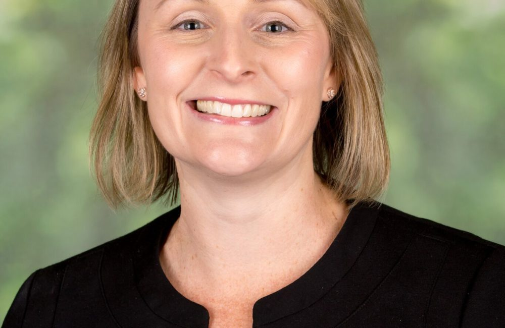 Meet our new Head of Pastoral Care, Middle and Senior Years: Mrs Natalie Houston