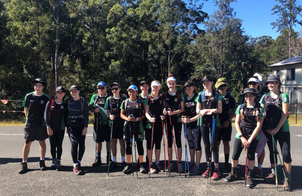 2018 48km Kokoda Challenge