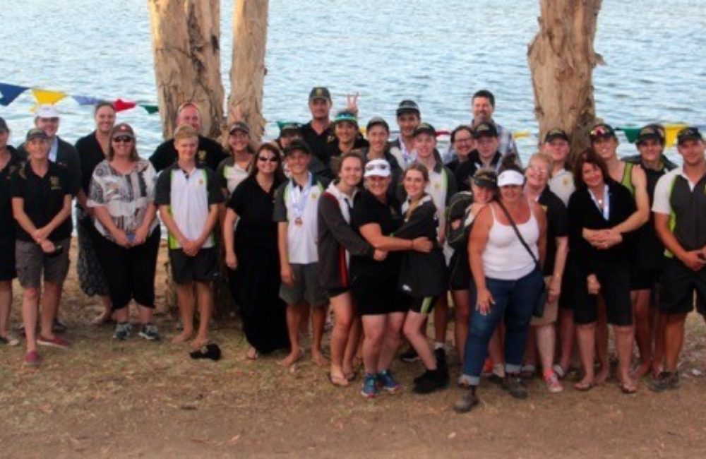State School Championships Rowing Success!