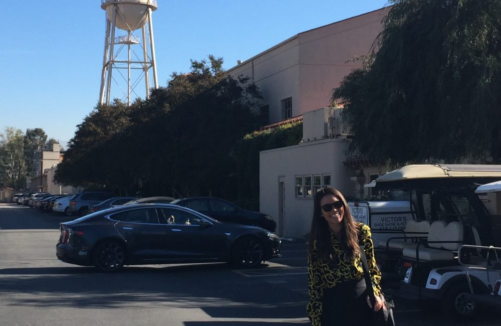 From the Gold Coast to Global Senior Brand & Marketing Manager for the Harry Potter franchise, at Warner Bros