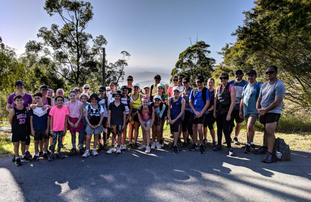 The Value of Adventure: Duke of Edinburgh Kayaking Expedition and Kokoda 2019