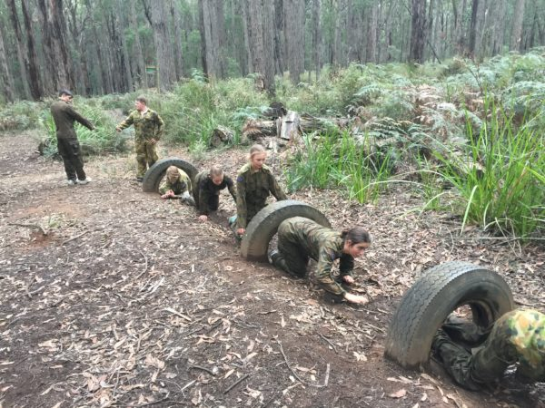 Cadets Tyres