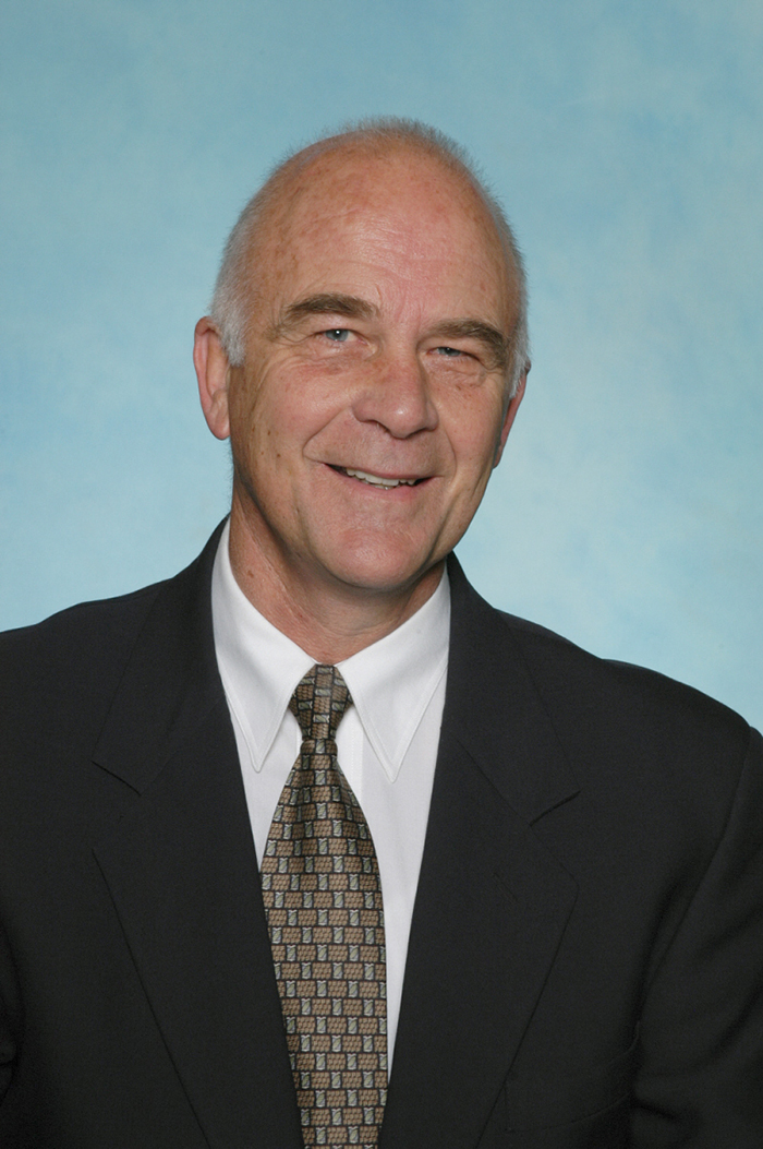 Mr Alan Weibusch, Past Principal 2003 - 2007