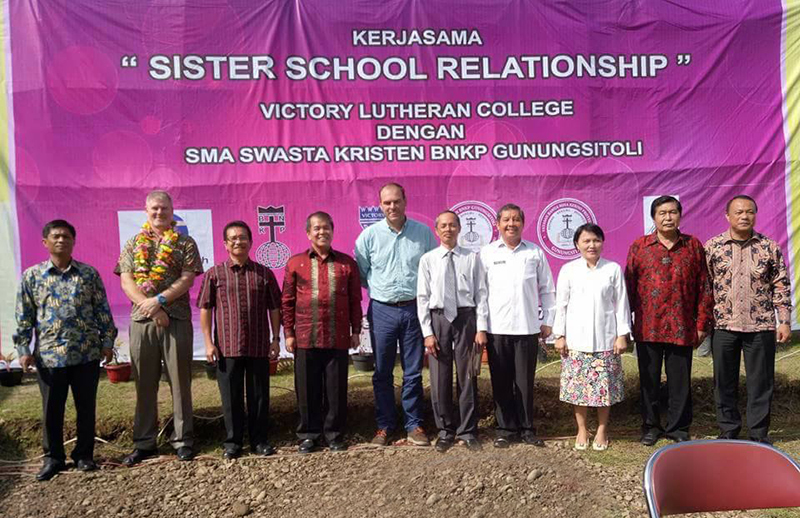 Asset Lote Sister School Banner