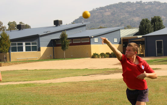 2018 Athletics Carnival Secondary 18