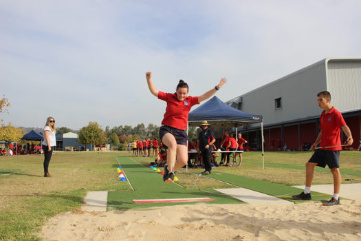 2018 Athletics Carnival Secondary 24