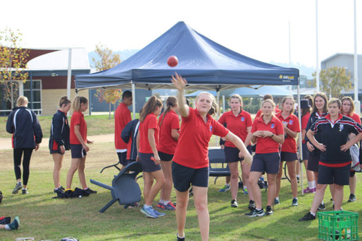 2018 Athletics Carnival Secondary 25