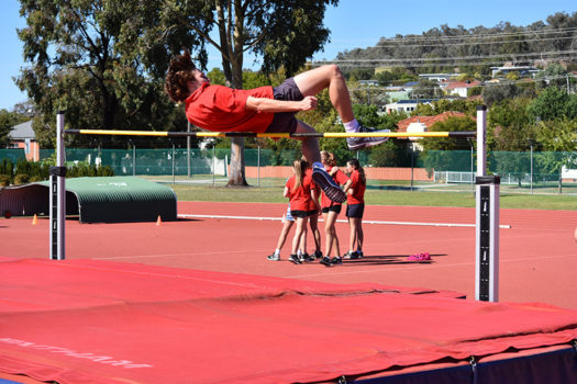 2018 Athletics Carnival Secondary 26
