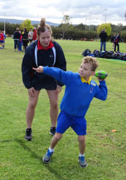 2018 Primary Athletics Carnival 00