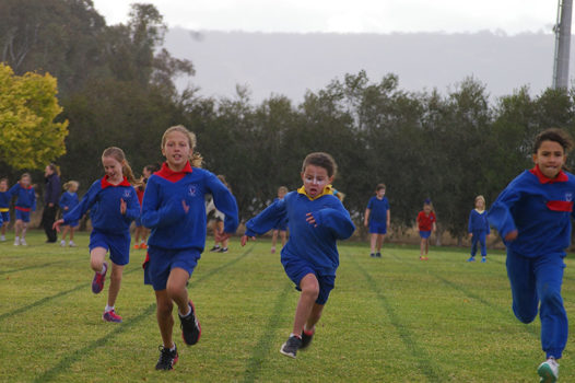 2018 Primary Athletics Carnival 2