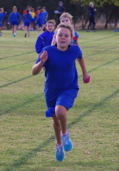 2018 Primary Athletics Carnival 4