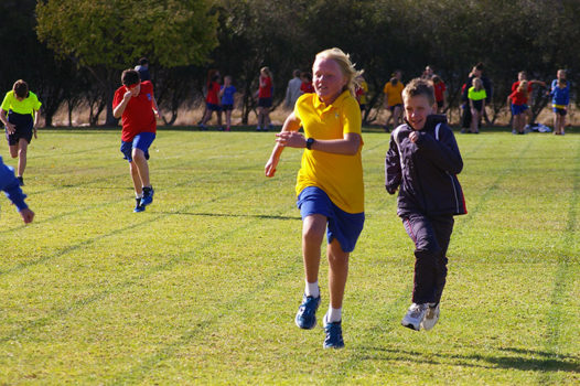 2018 Primary Athletics Carnival 8