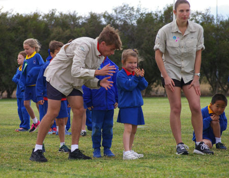 2018 Primary Athletics Carnival 12