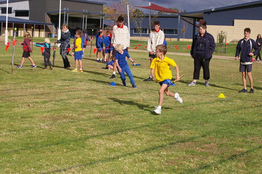 2018 Primary Athletics Carnival 14