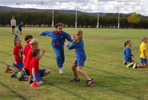 2018 Primary Athletics Carnival 15