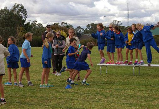 2018 Primary Athletics Carnival 16