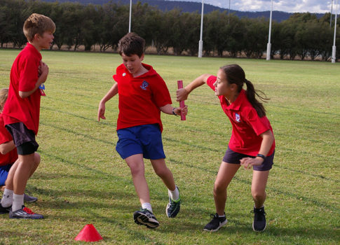 2018 Primary Athletics Carnival 18