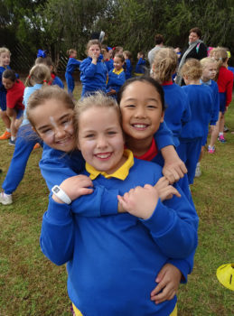 2018 Primary Athletics Carnival 20
