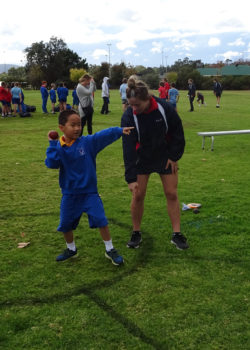 2018 Primary Athletics Carnival 21