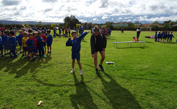 2018 Primary Athletics Carnival 23
