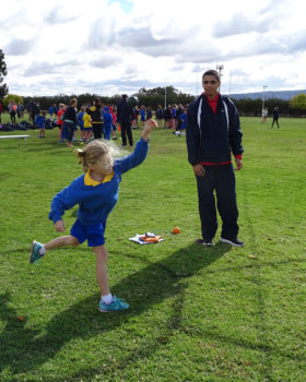 2018 Primary Athletics Carnival 27