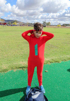 2018 Primary Athletics Carnival 30