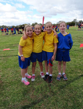 2018 Primary Athletics Carnival 31