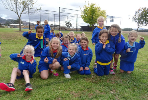 2018 Primary Athletics Carnival 34