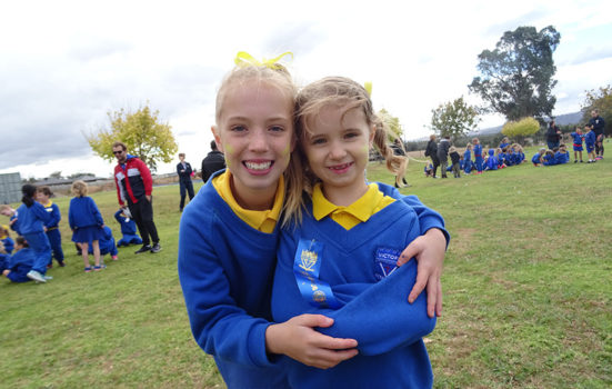 2018 Primary Athletics Carnival 35