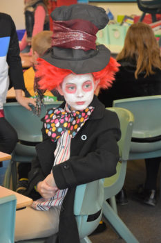T3 Book Week Dress Up Day 30