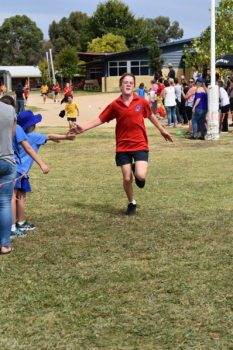 Cross Country Carnival 2018 1