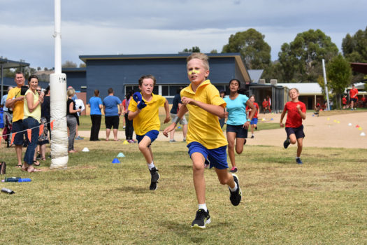 Cross Country Carnival 2018 2