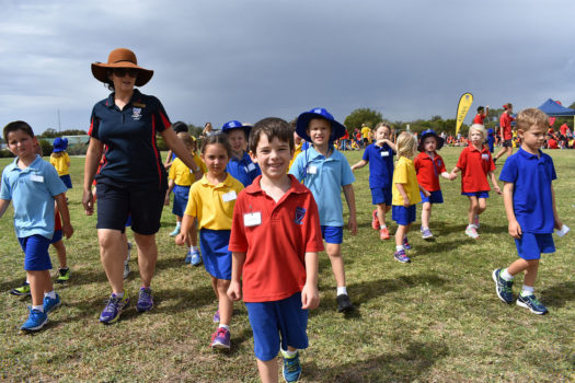Cross Country Carnival 2018 4