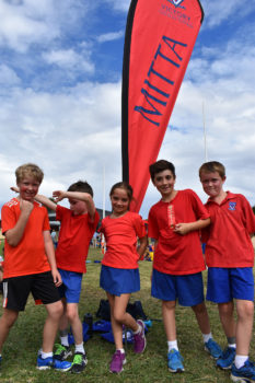Cross Country Carnival 2018 7