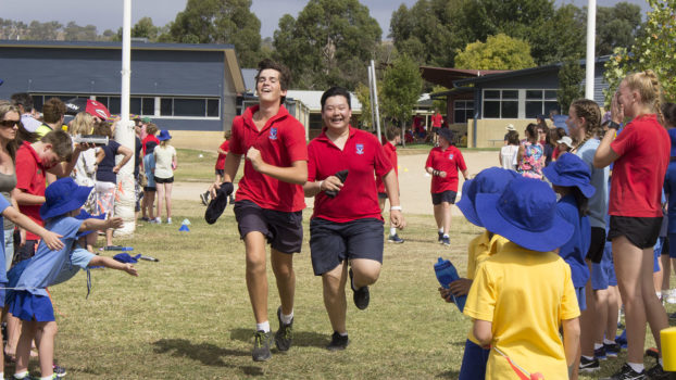 Cross Country Carnival 2018 15
