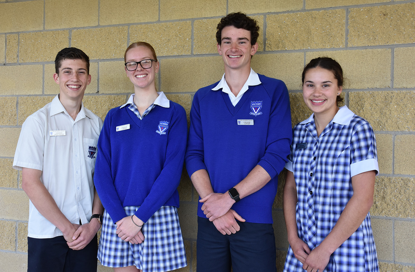 2019 College Captains 32
