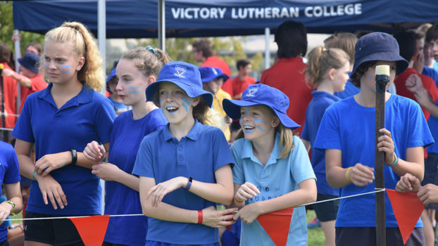 2019 X Country Carnival 1