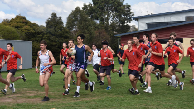 2019 X Country Carnival 2
